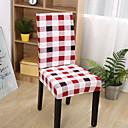 رخيصةأون غطاء-غطاء كرسي مدن / عصري طباعة متفاعلة بوليستر الأغلفة