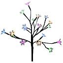 halpa Ura & Ammatti Puvut-uutuus valaistus aurinkoenergia kirsikka kukka johti kevyt puutarha piha nurmikko maisema lamppu koriste valaistus