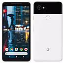 cheap Refurbished iPhone-Google Pixel 2 XL 6 inch 64GB 4G Smartphone - Refurbished(White / Black) / Qualcomm Snapdragon 835 / 12