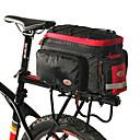 olcso Túratáskák csomagtartóra-Túratáskák csomagtartóra Vízálló Hordozható Viselhető Kerékpáros táska Terylene Kerékpáros táska Kerékpáros táska Kerékpározás Szabadtéri gyakorlat Kerékpár