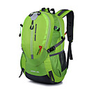cheap Backpacks & Bags -40 L Hiking Backpack Breathable Straps - Portable Dust Proof Anti-tear Wear Resistance Outdoor Camping / Hiking Fishing Climbing Nylon Red Green Blue / Yes
