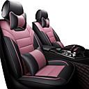 זול רכב הגוף קישוט והגנה-כל המקיפות כרית בריאות כרית כרית בריאות הכל כלול חמישה מושבים מנועי כיסוי מושב שחור / ורוד / שחור / חום / בז '4 עונות