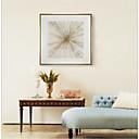 halpa Kehystetty taide-Kehystetty taidepainate - Maisema Kasvitiede Polystyreeni Illustration Wall Art