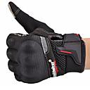 voordelige Beschermende motoruitrusting-motorhandschoenen touch sscreen zomer guantes volledige vinger motorfiets racing handschoen