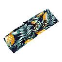 billige Vifter og parasoller-kvinners søte elegante vintage stoff blomstret