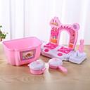 povoljno Anime kostimi-Kuhinja Sink Toy Obitelj Interakcija roditelja i djece PP + ABS Dječji Sve Igračke za kućne ljubimce Poklon