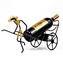 זול אדרטלים & סל-1pc WroughtIron מעמדים ליין מעמדים ליין קלאסי יַיִן אבזרים ל ברוור