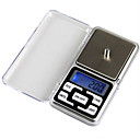 Недорогие Весы-0.01-200 г жк-цифровой экран цифровые ювелирные весы мини карманные цифровые весы домашней жизни