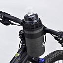 cheap Bike Handlebar Bags-0.65 L Bike Handlebar Bag Portable Heat Retaining Durable Bike Bag Cloth 300D Polyester Bicycle Bag Cycle Bag Cycling Road Bike Mountain Bike MTB Outdoor