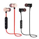 hesapli Spor kulaklıkları-LITBest M9 Boyun Bandı Kulaklık Kablosuz Spor ve Fitness Bluetooth 4.1 Sporlar