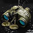 זול מונוקולרים, משקפות וטלסקופים-Boshile 10 X 50 mm משקפת גלאי טווח עדשות עמיד במים מצפן הגג Prism ציפוי מרובה מלא BAK4 מחנאות וטיולים ציד נסיעות ראיית לילה מתכת / IPX-7