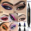povoljno Olovke za iči-mark evpct 7 boja dvostruka glava pečat eyeliner boja eyeliner vodootporna trajna kozmetika za oči