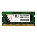 """זול אביזרים ל Nintendo 3DS-JUHOR RAM 4GB 1600 מה""""ץ DDR3 מחשב נייד / מחשב נייד זיכרון DDR3L 1600 4GB"""