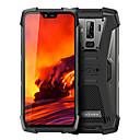 "billige Gaming-telefoner-Blackview BV9700 PRO Night Vision Mode 5.84 tommers "" 4G smarttelefon ( 6GB + 128GB 8 mp / 16 + 8 mp MediaTek MT6771t 4380 mAh mAh )"