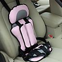 abordables Couvre Siège de Voiture-siège de sécurité pour voiture universel portable pratique siège de sécurité pour bébé