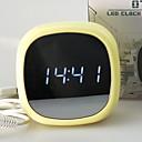 זול מזכרות נרות-שעון מודרני שעון עכשווי