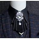 זול אביזרים לגברים-עניבת פפיון - אחיד מסיבה בגדי ריקוד גברים / בנים