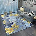 זול שטיחים-שטיחון לדלת כניסה מודרני polyster, מלבן איכות מעולה שָׁטִיחַ