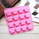 זול תבניות לעוגות-1pc ג'ל סיליקה מקסים Creative מטבח גאדג'ט עשה זאת בעצמך Cake עבור כלי בישול עוגות Moulds כלי Bakeware