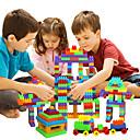 זול Building Blocks-GUDI אבני בניין 180 pcs לוחם ארכיטקטורה סינית יצירתי תואם Legoing עבודת יד אינטראקציה בין הורים לילד כל צעצועים מתנות