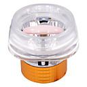 זול תאורת אופנוע-1pcs אופנוע נורות תאורה LED אורות בלימה עבור אופנועים