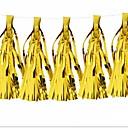 זול בלונים-קישוטים לחג חגים ומועדים חפצים דקורטיביים Party זהב 2pcs