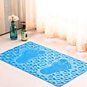 זול מחצלות ושטיחים-1pc מודרני משטחים לאמבט PVC מצחיק ללא החלקה