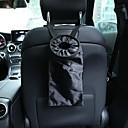 זול אירגוניות לרכב-רכב נייד רכב פח אשפה פח אשפה אשפה יכול במקרה תיבת בעל