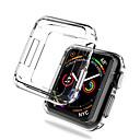 povoljno Slučaj Smartwatch-2 pakiranja mekana zaštitna torbica za zaslon za Apple Watch serije 4/3/2/1