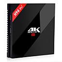 זול מדפי מקלחת-H96 pro+ אנדרואיד 7.1 - 2GB 16GB Octa Core