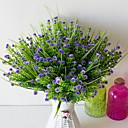 זול פרחים מלאכותיים-פרחים מלאכותיים 1 ענף קלאסי מודרני גיבסנית פרחים לשולחן