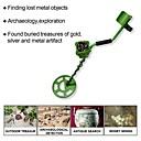 זול טסטרים וגלאים-חיפוש גלאי מתכות תת קרקעי pinpointer ארוך טווח זהב אוצר האנטר לחפור לזהות ts166a