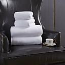 זול מגבת רחצה-איכות מעולה מגבת רחצה, אחיד 100% פוליאסטר חדר אמבטיה 1 pcs