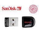お買い得  クリスマス用コスチューム-サンディスクcz 33 usbスティックミニペンドライブ32ギガバイトusb 2.0フラッシュドライブ