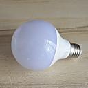 זול כלים לאפייה-1pc 12 W נורות גלוב לד 480 lm E26 / E27 G80 12 LED חרוזים לד משתלב דקורטיבי לבן 220 V