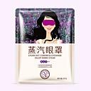 hesapli Seyahat Konforu-10 adet / takım göz maskesi lavanta özü stres giderici buhar gözler bakım sabit sıcaklık maskeleri yama spa sıcak ısıtma rahatla ...