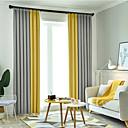 זול וילונות חלון-פרטיות שני פנאלים וִילוֹן סלון   Curtains