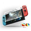 povoljno PS4 oprema-nintendo prekidač zaslona sklopka napredni zaštitni ekran od kaljenog stakla za nintendo sklopku ns