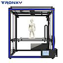 halpa 3D-tulostimet-tronxy x5st diy alumiininen 3D-tulostinsarja 330 * 330 * 400 mm suuri tulostuskoko