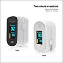 זול אוזניות ספורט-דופק oximetro oximetro ניידים לחץ דם בריאות טיפול אישי אזעקה ציוד