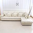 זול כיסויים-כרית הספה עכשווי רקמה פוליאסטר כיסויים