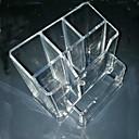 hesapli Organizasyon-Plastikler Yaratıcı Ev organizasyon, 1pc Masaüstü Düzenleyiciler