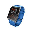 Недорогие Настенные светильники-W2 умный браслет мужчины женщины водонепроницаемый смарт-часы монитор артериального давления сердечного ритма фитнес-трекер смарт-браслет