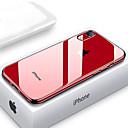 זול Others-שקוף במיוחד במקרה טלפון שקוף עבור iPhone xs xx x x x x 8 בתוספת 8 7 פלוס 7 6 פלוס 6 ציפוי רך tpu סיליקון כיסוי מלא shockproof