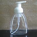halpa Soap Dispensers-Saippuapumppu Uusi malli / Tyylikäs Moderni Muovit 1kpl