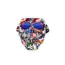 povoljno Motorističke maske za lice-motociklističke naočale kaciga maska na otvorenom jahanje motocross lubanje otporne na vjetar naočale naočale