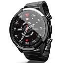 זול שעון משופצת-Lokmat lk08 גברים נשים smartwatch אנדרואיד ios wifi 3 גרם 4 גרם צג דופק מסך מגע צג ספורט ידיים שיחות טיימר מד צעדים חכם תזכורת שיחה פעילות גשש פעילות גשש