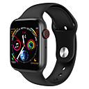 Недорогие Смарт-часы-L34 Smart Watch BT Поддержка фитнес-трекер уведомить / монитор сердечного ритма Спорт Bluetooth SmartWatch совместимые телефоны Apple / Samsung / Android