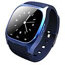 זול שעונים חכמים-M26 גברים נשים smartwatch אנדרואיד bluetooth חכם קלוריות המתנה ארוכה קלוריות שרוף דופק צג שעון מעורר עמיד למים תזכורת בישיבה גשש שינה תזכורת שיחת תזכורת פדומטר שעון חכם