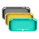 povoljno Nintendo Switch Accessories-Kućište zaštitni kofer za nintendo sklopku, novi dizajn kućišta zaštitnik kućišta za zaštitu silikona cijelog tijela 1 kom